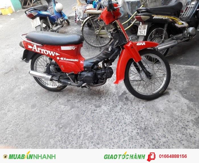 Yamaha Maximo