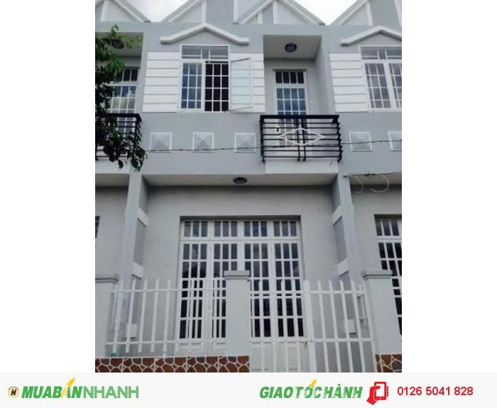 Cần bán gấp nhà o trên đường Phan Văn Hớn, Hóc Môn SHR, giá 450tr, 1 Lầu