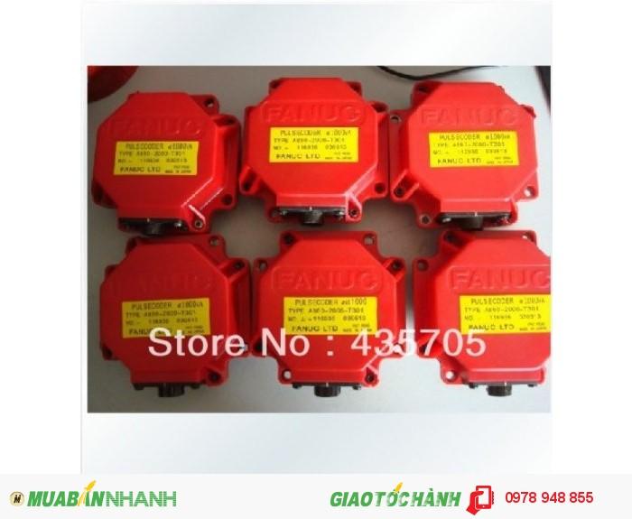 ENCODER FANUC A860-2014-T301, 1
