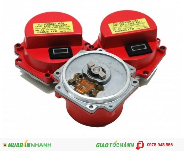 ENCODER FANUC A860-2014-T301, 2