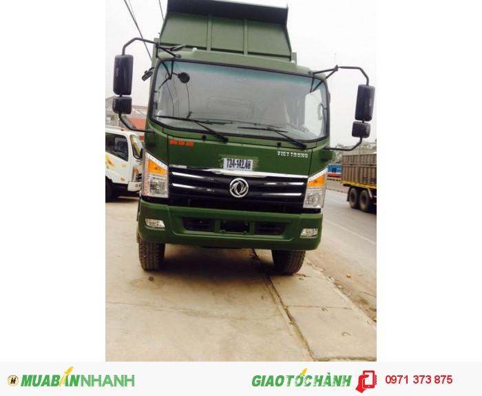 Bán Xe tải Dongfeng Việt Trung 2 chân tải trọng 9250 kg giá tốt