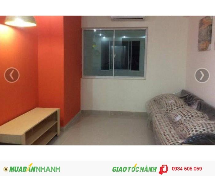 Cần bán Gấp căn hộ 12 View diện tích 56m2, tặng nội thất mới mua