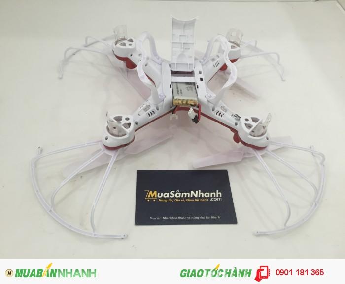Pin cho máy bay điểu khiển Drone, Flycam giá Cực Shock