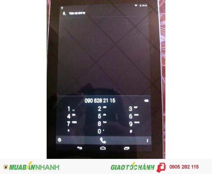 Nexus 7 2012 Wifi 3G 32G Nguyên Zin Cấu Hình Mạnh