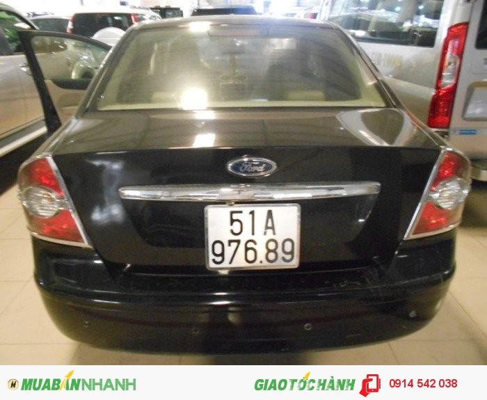 Bán Ford Focus 1.8 MT_sedan sx 2008 bstp 3
