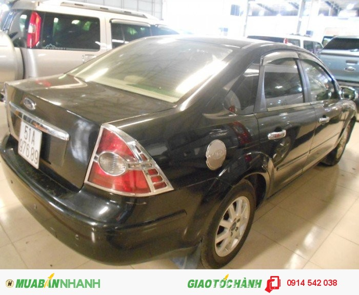 Bán Ford Focus 1.8 MT_sedan sx 2008 bstp 4