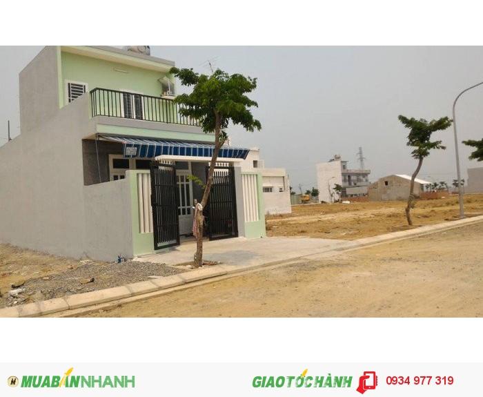 Mở bán đợt 2 GĐ 1 khu đô thị Hòa Qúi, trung tâm phía Nam Đà Nẵng.
