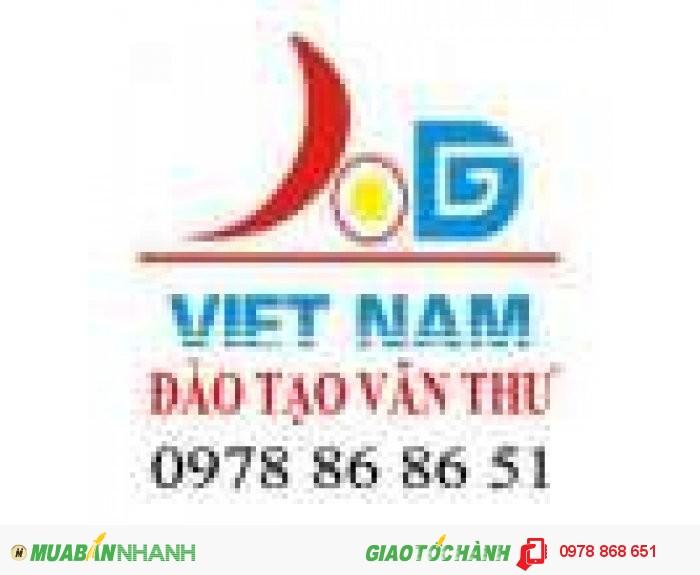 Địa Chỉ Đào Tạo Cấp Nhanh Chứng Chỉ Văn Thư Lưu Trữ Ở Sài Gòn