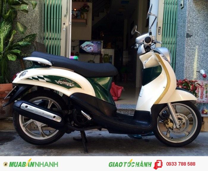 Mio Classico nhập Thái,xe đẹp 90%,BSTP chính chủ 0