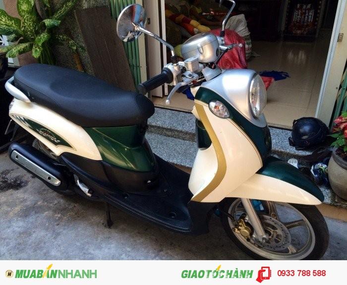 Mio Classico nhập Thái,xe đẹp 90%,BSTP chính chủ 3