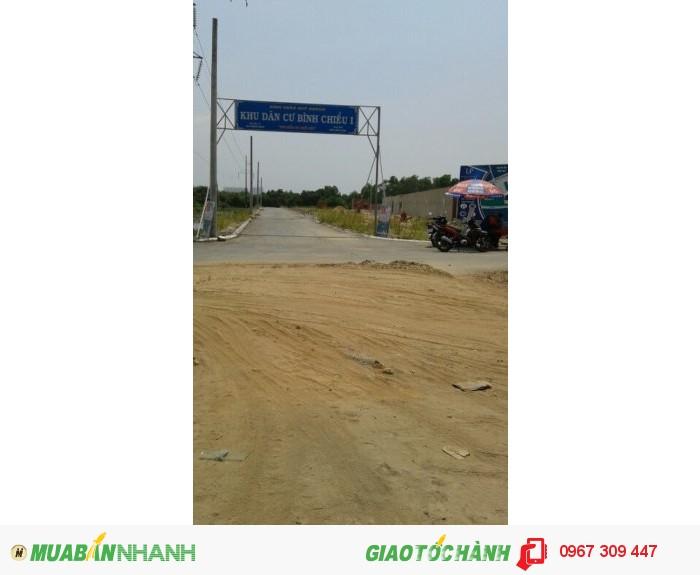 Bán đất thổ cư 366tr/m2 mặt tiền đường nhựa 20m,chiết khấu 7%/nền, ngân hàng HT vay 70%.