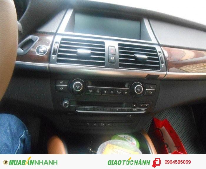 BMW GX 460 sản xuất năm 2008 Động cơ Xăng