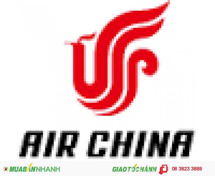 Hãng Hàng không quốc tế Trung Quốc