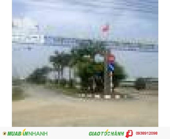 Bán đất Khu dân cư Phước Đông
