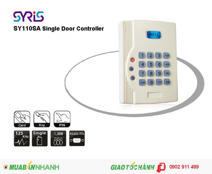 Kiểm soát ra vào Syris Sy120sa1