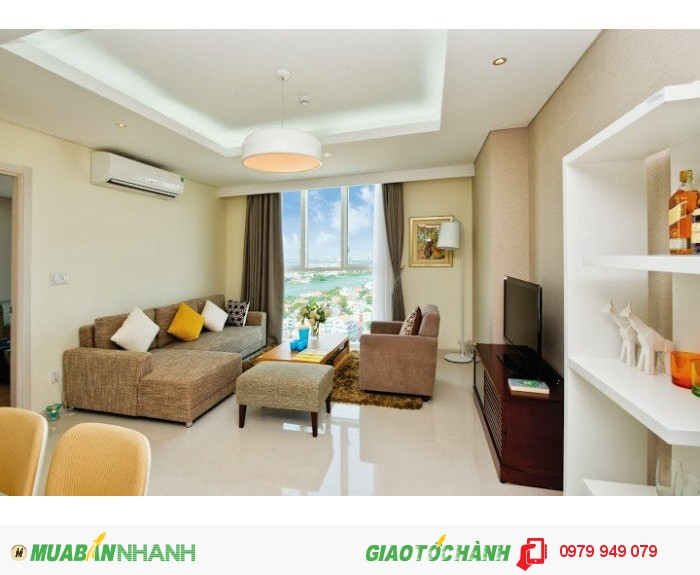 Bán căn hộ Golden Land Q7