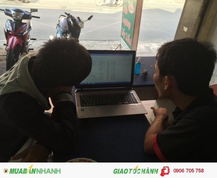 Sửa laptop lấy liền tại Việt computer