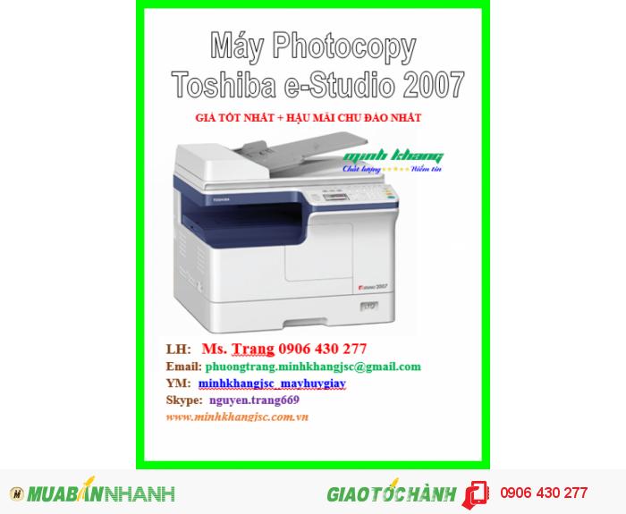 Toshiba e-Studio 20071