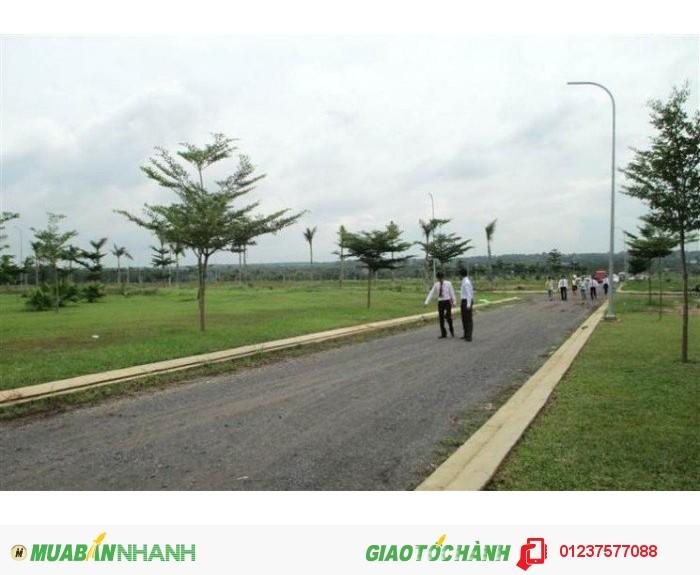 Tuyến đường tránh thành phố Biên Hòa, liền kề khu công nghiệp Sonadezi, là một khu công nghiệp lớn nhất Đồng Nai.