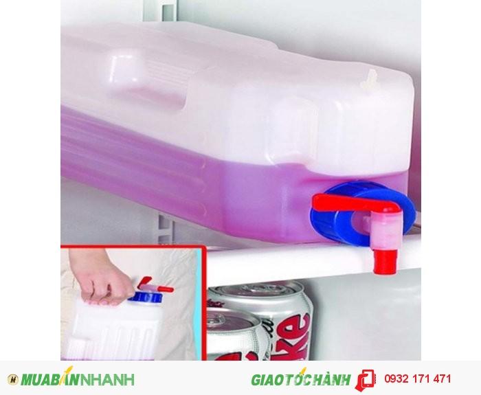 - Chất liệu: Nhựa cao cấp, an toàn cho sức khỏe người tiêu dùng
