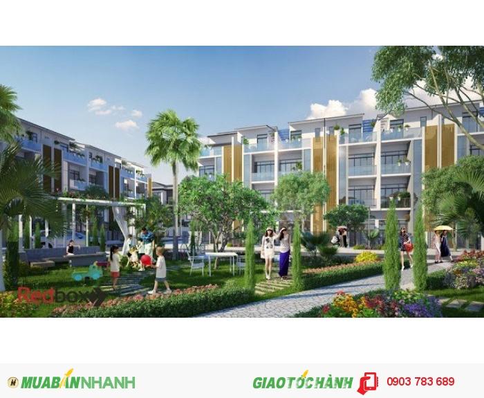 Chính thức nhận đặt chổ dự án đất nền khu làng đại học tây bắc tphcm