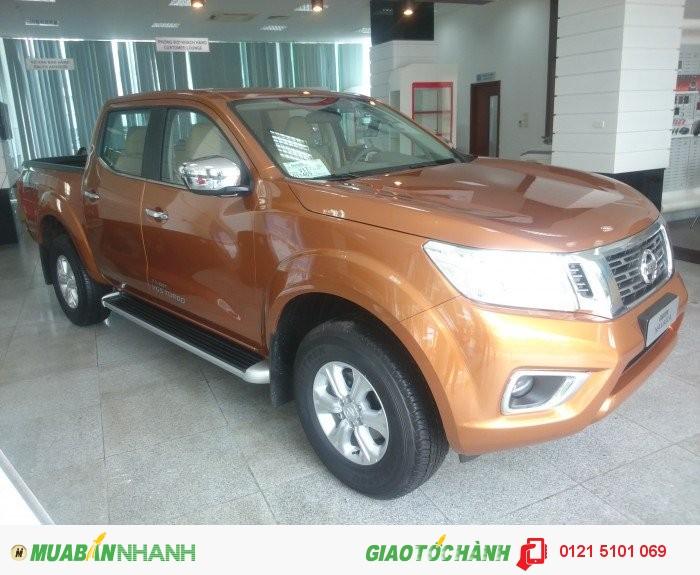 ****Bán**** Nissan Navara (EL) 2WD AT sản xuất 2016, nhập khẩu chính hãng***