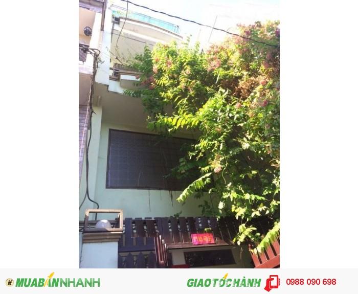 Bán nhà hẻm xh Phùng Văn Cung, Phường 7, Phú Nhuận