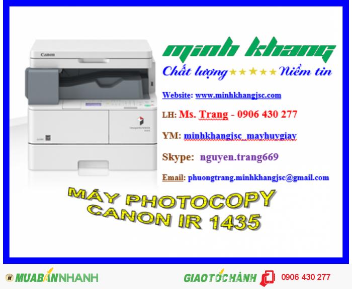 canon ir 14353