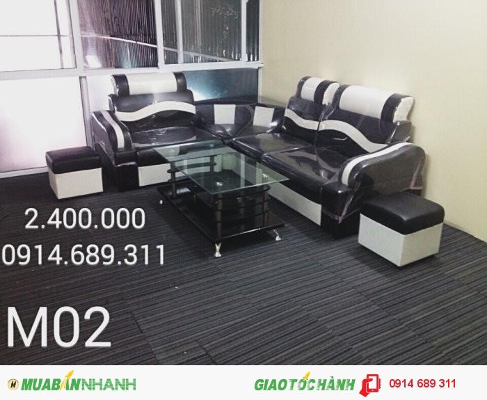 Bàn ghế sofa1