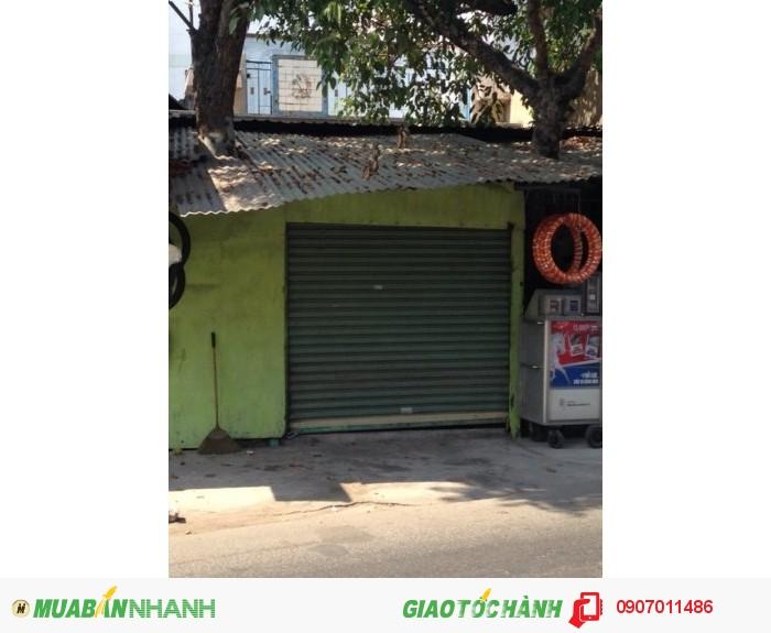 Bán nhà MT đường Tân Kỳ Tân Qúy ,p.Tân Qúy, q.Tân Phú, diện tích 76m2 ,giá 4.45tỷ