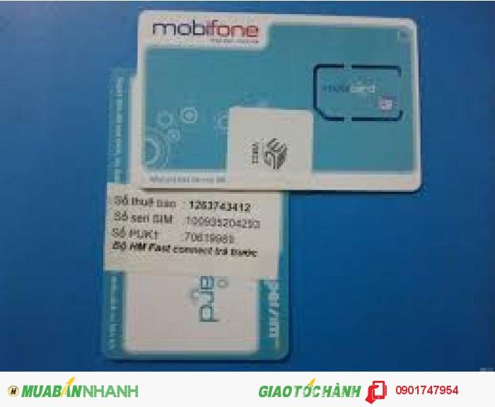 Bán sim mobifone 0đ , sim rác giá rẻ tại tphcm