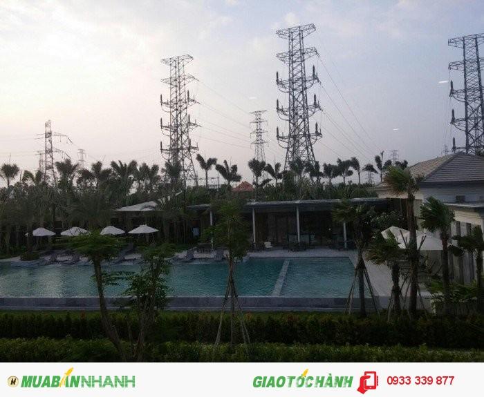 Bán đất 500hecta mt Trần Đại Nghĩa, q, Bình Tân giá 2tr5/m2