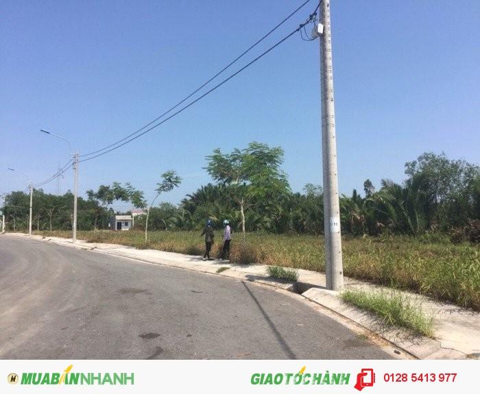 Đất Nền Cách Sân Bay Quốc Tế Long Thành 2km
