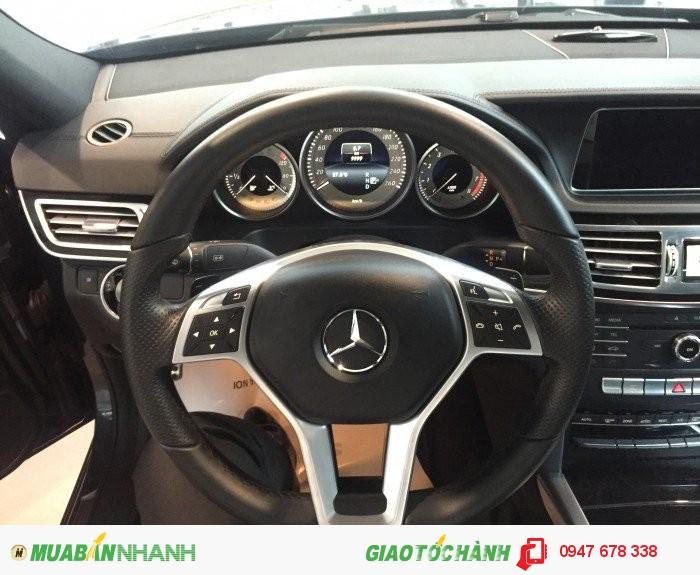 Bán Mercedes E250 AMG 2015 xe chính chủ