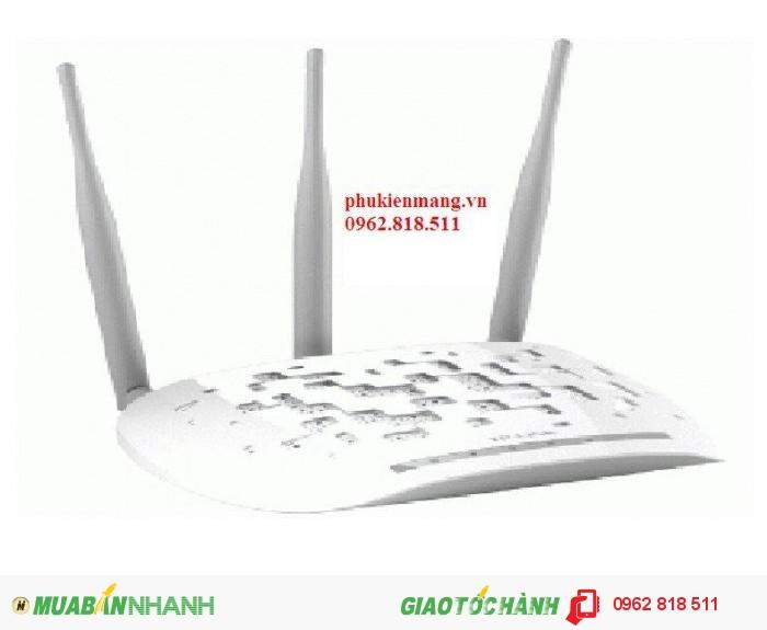 WIFI TPlink – WA901ND. Bộ phát 300Mb. Giá rẻ nhất thị trường0