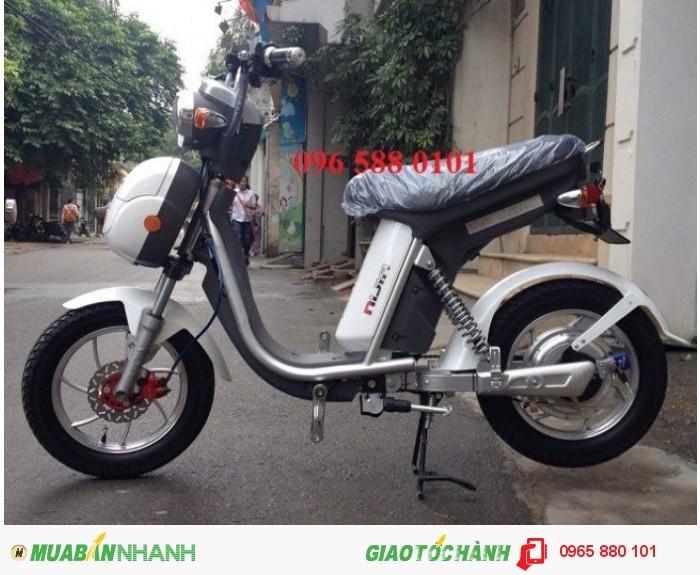 LH ngay để nhận giá khuyến mại: 096 588 0101 bán trả góp xe đạp điện hồ sơ xử lý nhanh, lãi suất ưu đãi.