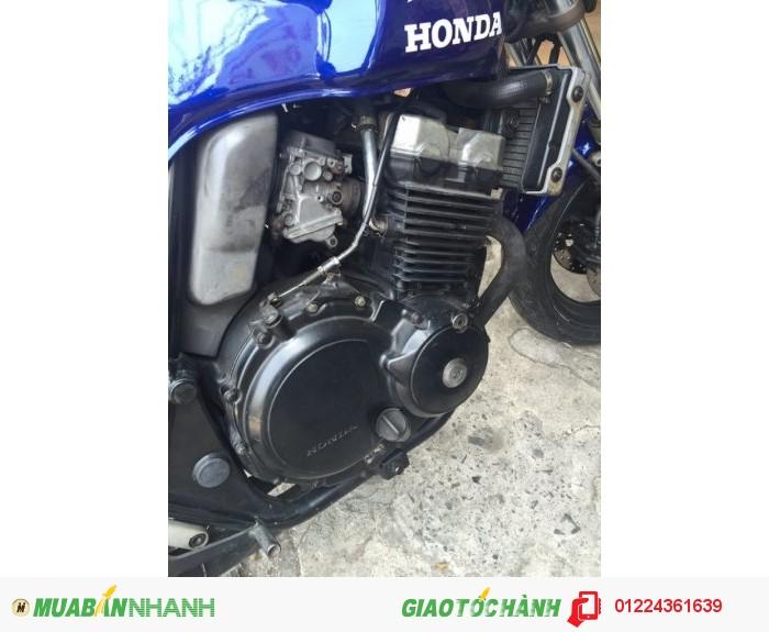 Honda CB sản xuất năm 1999