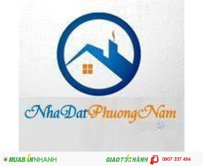 Cần bán nhà mặt tiền đường Tân Hòa Đông DT: 5x33m nhà cấp 4