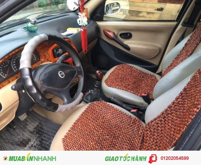 Fiat Khác sản xuất năm 2007 Số tay (số sàn) Động cơ Xăng