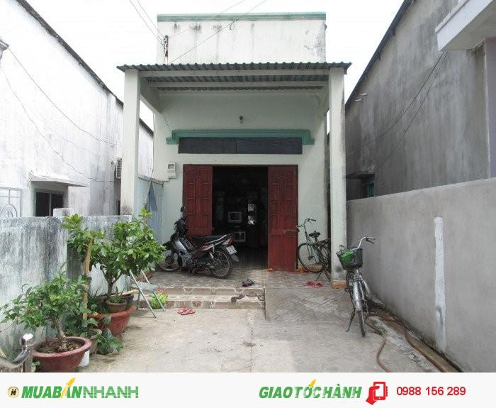 Cần Bán Gấp Nhà Cấp 4 Mặt Tiền Đường TP. Bà Rịa - Vũng Tàu