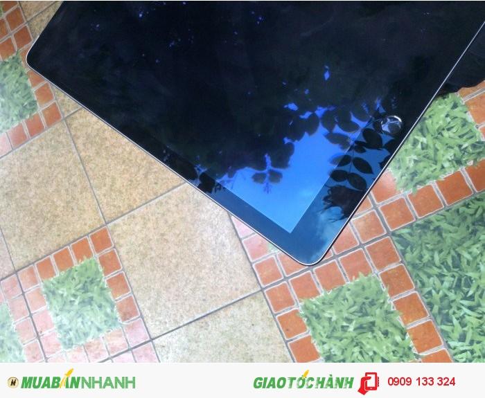 Cần bán ipad air 2 wifi 64g leng keng