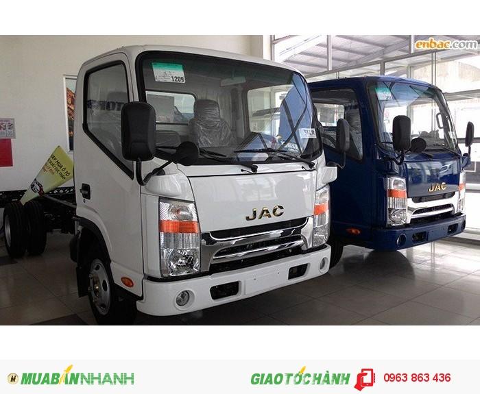 JAC  sản xuất năm  Số tay (số sàn) Xe tải động cơ Dầu diesel