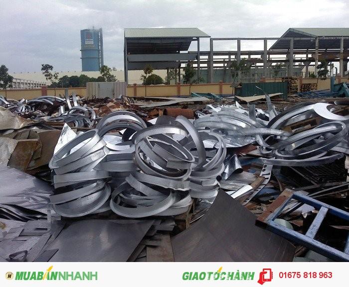 Công ty TNHH Minh Huy Chuyên thu mua phế liệu, hàng tồn kho
