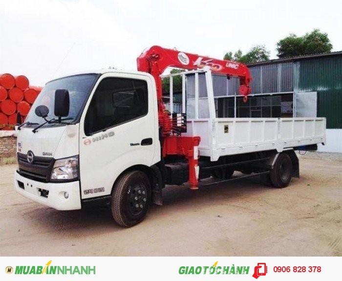 Bán Xe Hino WU342L-5 tấn giá tốt nhất thị trường miền Nam, Bình Dương, Đồng Nai, Sài Gòn 3