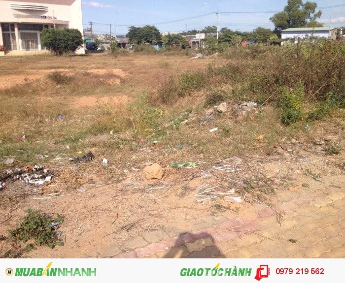 Bán đất mặt tiền đường nhánh 1 cách Vành Đai 150m Giá rẻ nhất BMT
