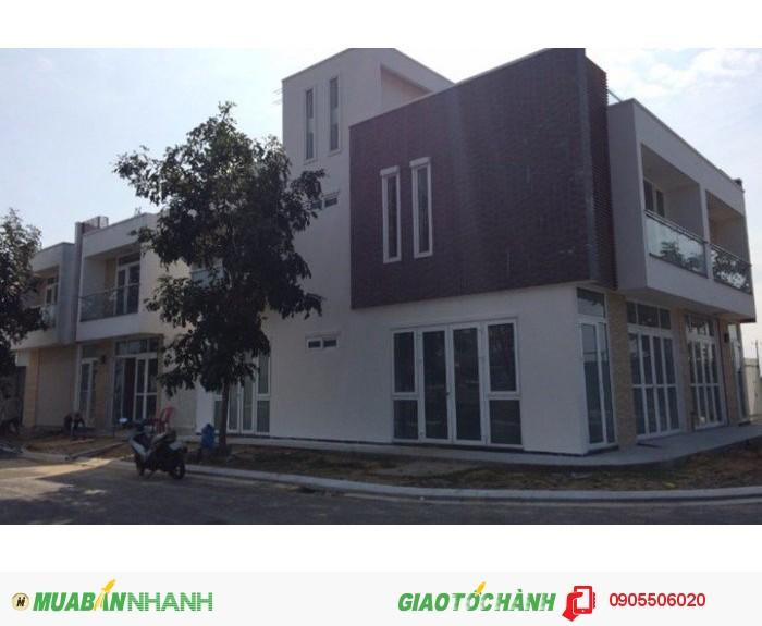 Bán LK dự án FPT City Đà Nẵng