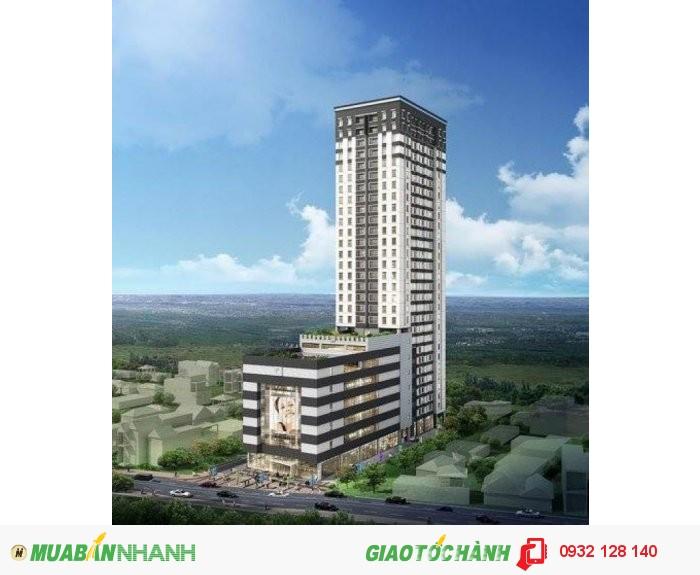Căn hộ MT Huỳnh Tấn Phát Q7 chỉ 1.2 tỷ/căn 2PN. Chỉ 25% nhận nhà hot hot