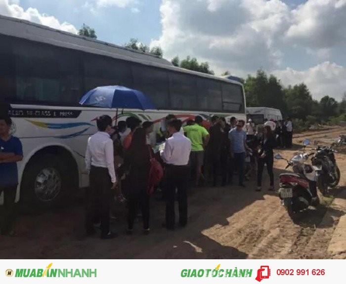 Đất nền Trần Văn Giàu,KDC AN Hạ-SHR-CK 6%