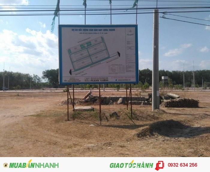 Dự án Đất nên Blue Topaz Long Thành, Đồng Nai