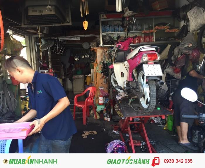 Dịch vụ sửa chữa xe máy,xe số,xe tay ga uy tin chất lượng.